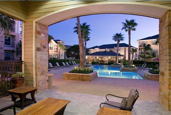Chelsea Retreat, San Antonio, Texas
