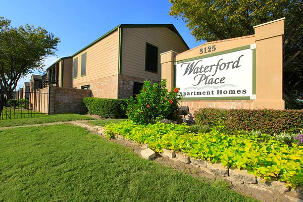 Waterford Place, Houston, Texas