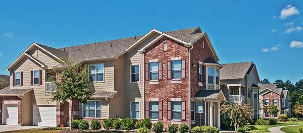 Villas Kingwood, Houston, Texas